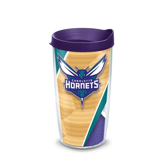NBA® Charlotte Hornets Court