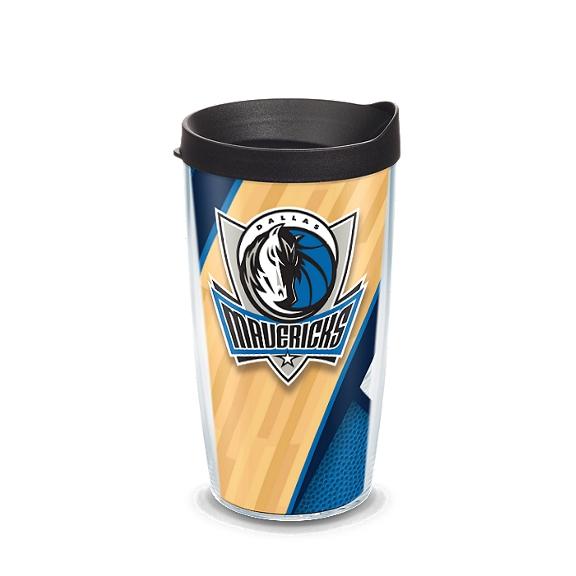 NBA® Dallas Mavericks Court