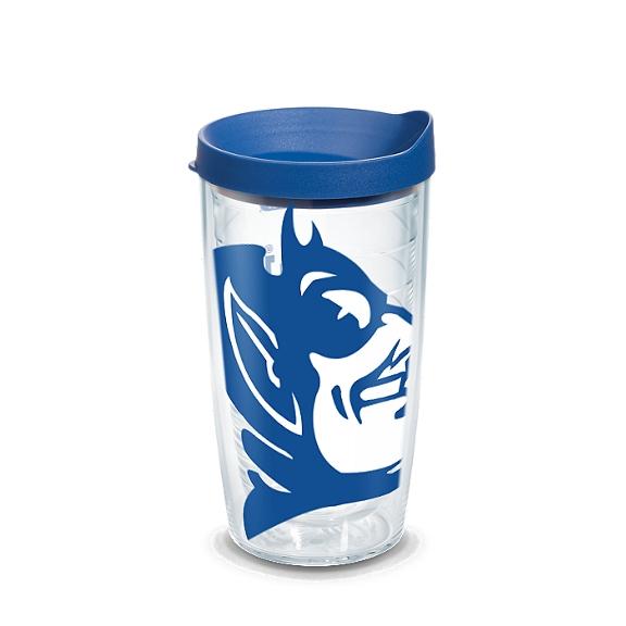 Duke Blue Devils Mascot Colossal