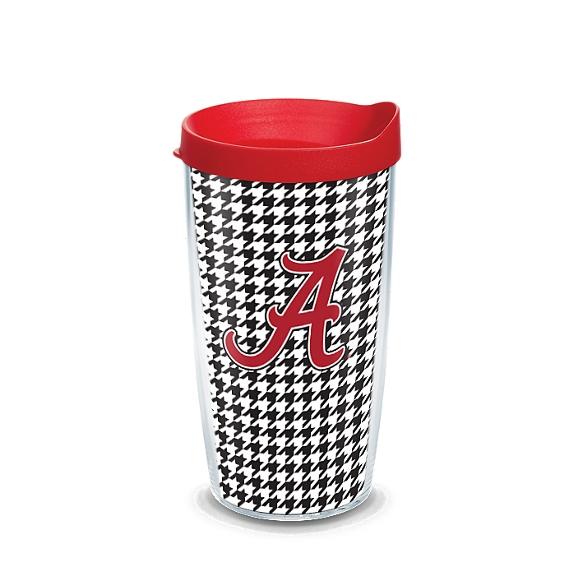 Alabama Crimson Tide Houndstooth