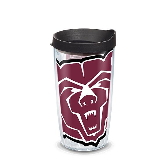 Missouri State Bears Mascot Colossal