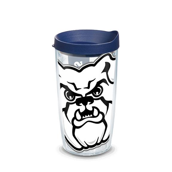 Butler Bulldogs Mascot Colossal