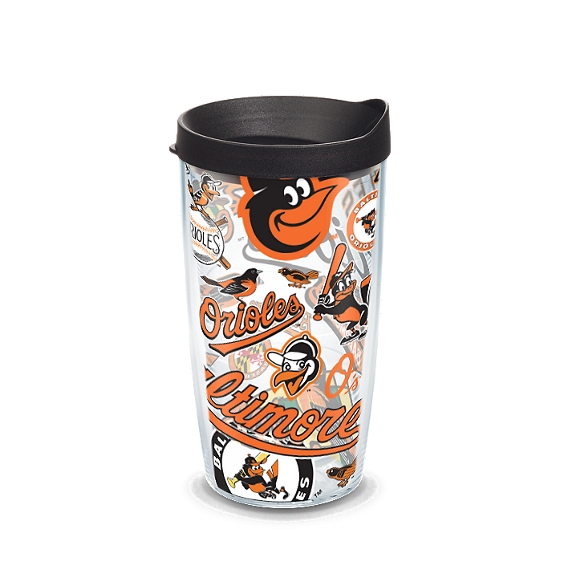 MLB® Baltimore Orioles™ All Over