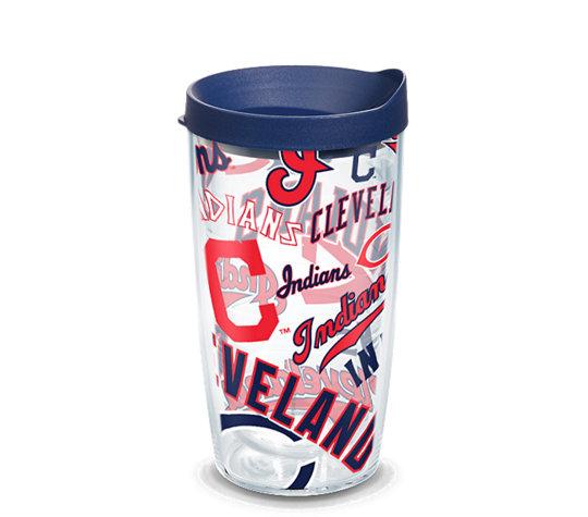 MLB® Cleveland Indians™ All Over image number 0