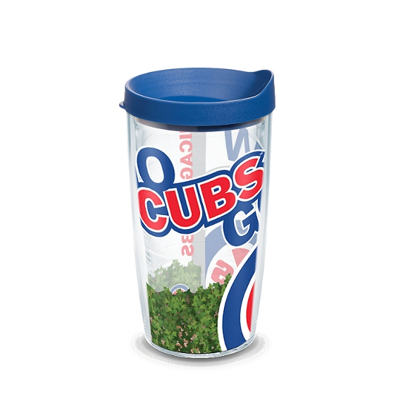MLB® Chicago Cubs™ Go Cubs Go