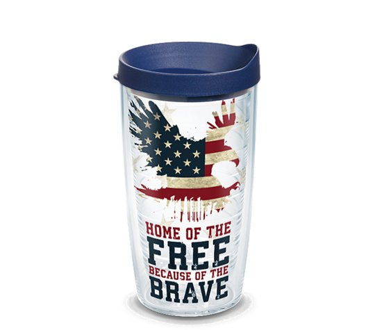 Home of the Free Because of the Brave image number 0