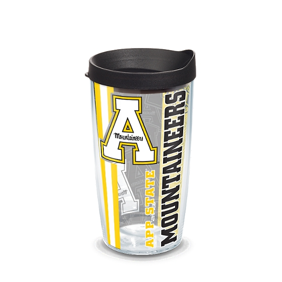 Appalachian State Mountaineers College Pride