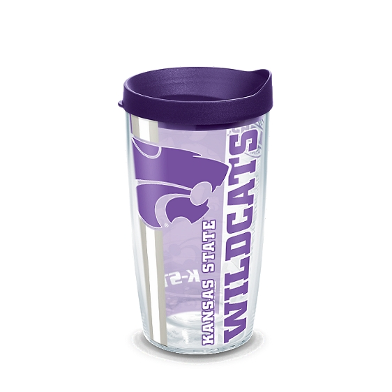 Kansas State Wildcats College Pride