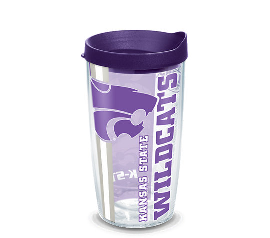 Kansas State Wildcats College Pride image number 0
