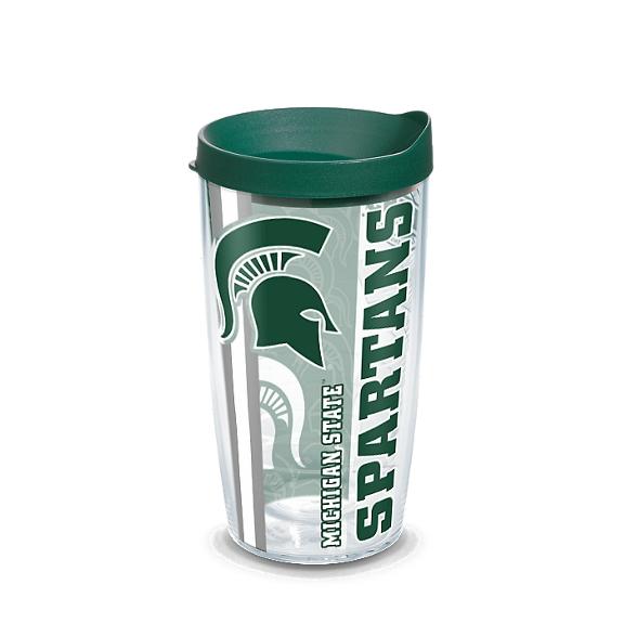 Michigan State Spartans College Pride