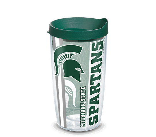 Michigan State Spartans College Pride image number 0