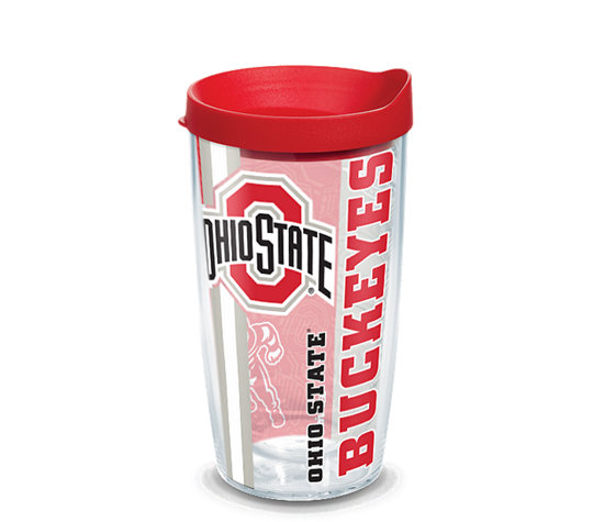 Ohio State Buckeyes College Pride image number 0