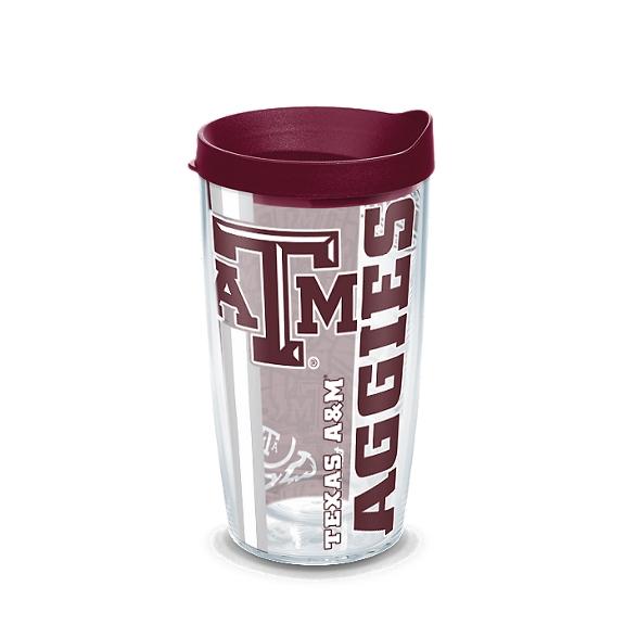 Texas A&M Aggies College Pride