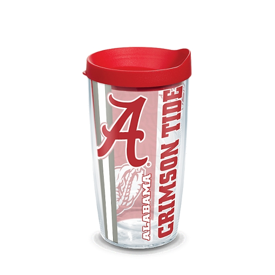 Alabama Crimson Tide College Pride