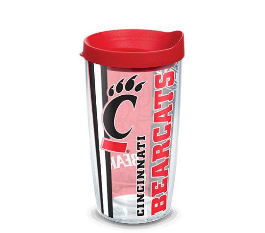 Cincinnati Bearcats College Pride image number 0