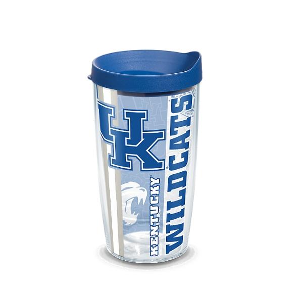 Kentucky Wildcats College Pride