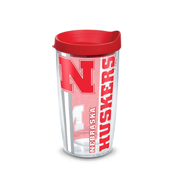 Nebraska Cornhuskers College Pride