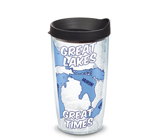 Michigan - Great Lakes Great Times
