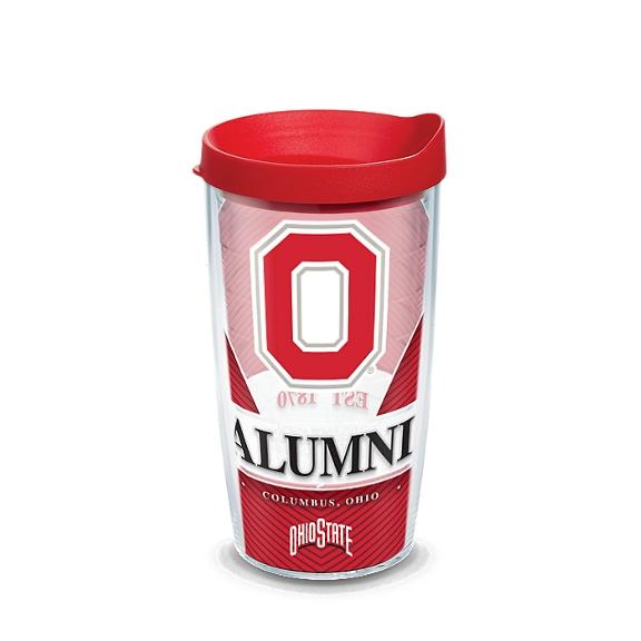 Ohio State Buckeyes Alumni
