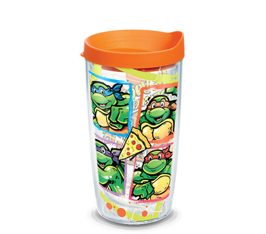 Nickelodeon™ - Teenage Mutant Ninja Turtles Get Me Pizza