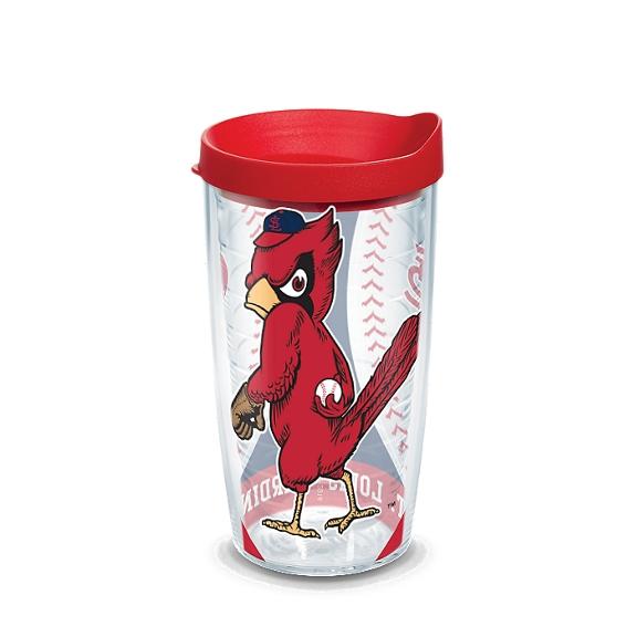 MLB® St. Louis Cardinals™ Angry Bird