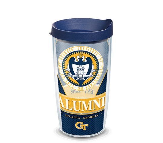 Georgia Tech Yellow Jackets Alumni image number 0