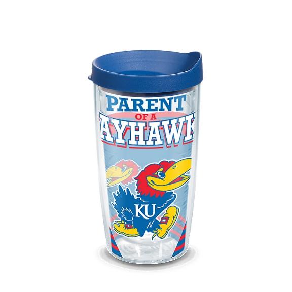 Kansas Jayhawks Parent