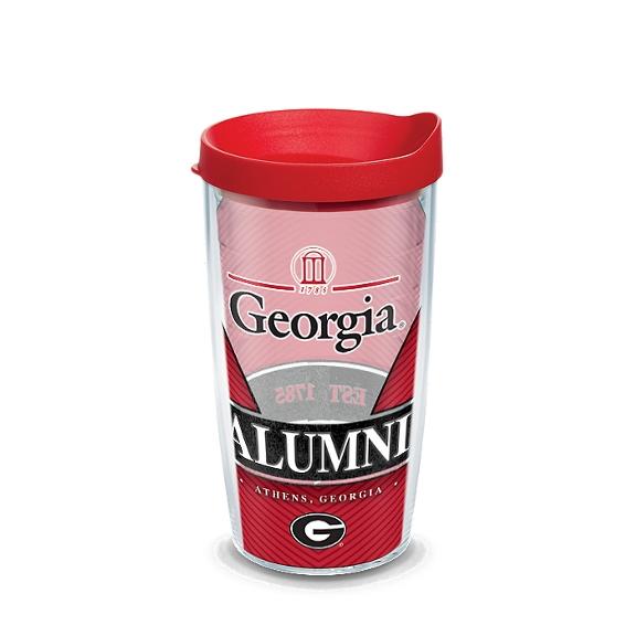Georgia Bulldogs Alumni