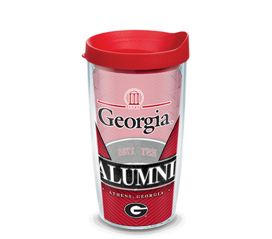 Georgia Bulldogs Alumni