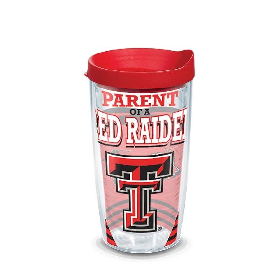 Texas Tech Red Raiders Parent