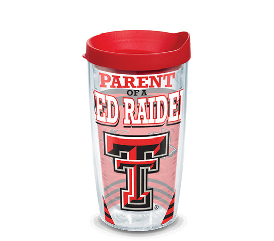 Texas Tech Red Raiders Parent