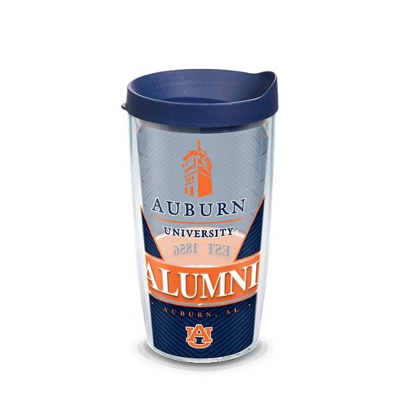 Auburn Tigers Alumni