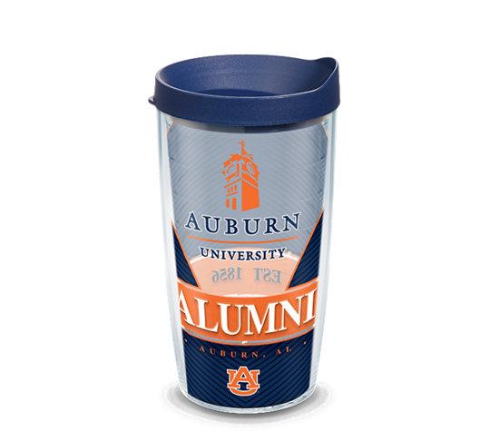Auburn Tigers Alumni image number 0