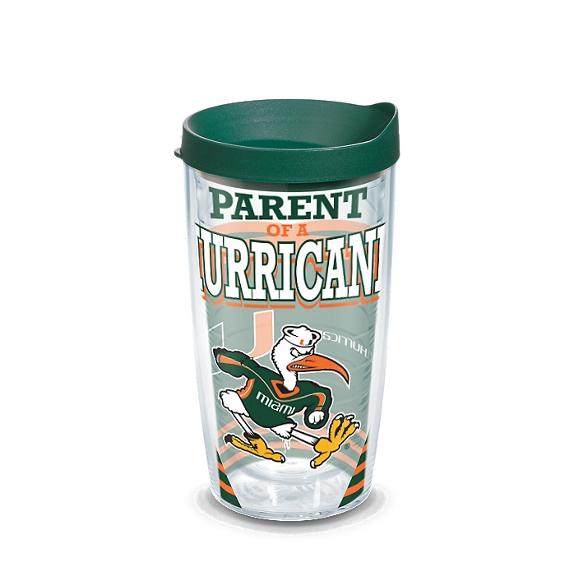 Miami Hurricanes Parent