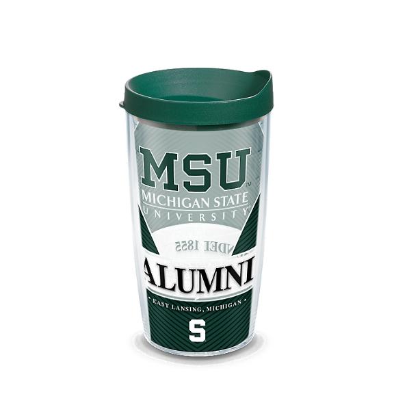 Michigan State Spartans Alumni