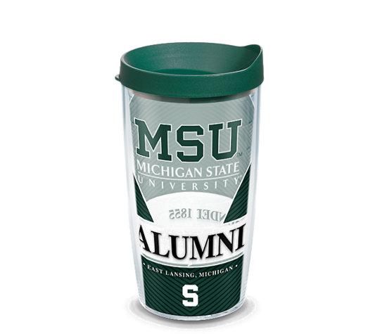 Michigan State Spartans Alumni image number 0