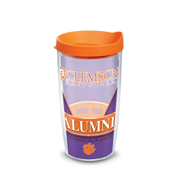 Clemson Tigers Alumni