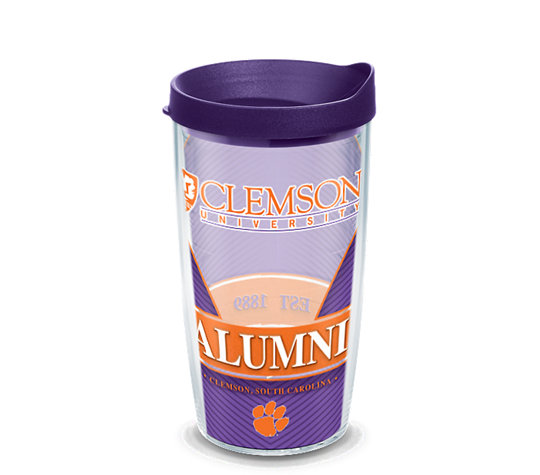Clemson Tigers Alumni image number 0
