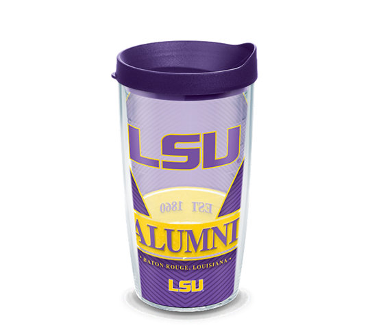 LSU Tigers Alumni image number 0
