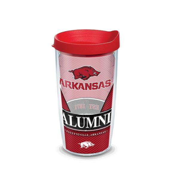 Arkansas Razorbacks Alumni