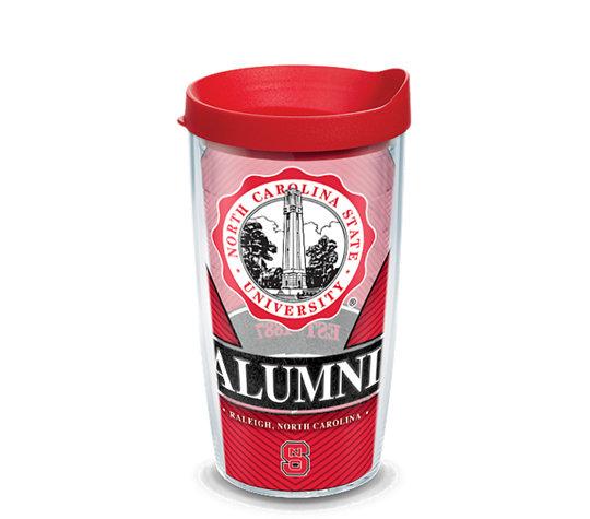 NC State Wolfpack Alumni