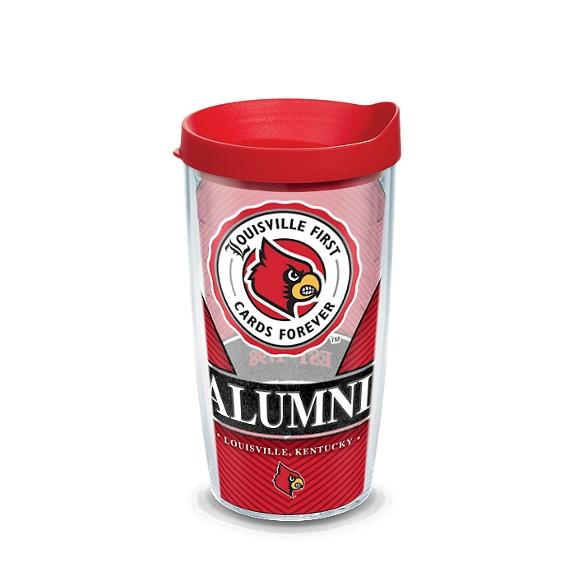 Louisville Cardinals Alumni