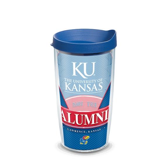 Kansas Jayhawks Alumni