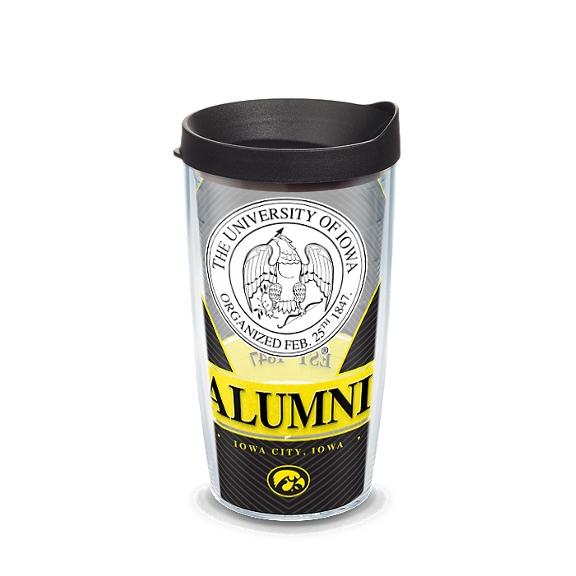 Iowa Hawkeyes Alumni