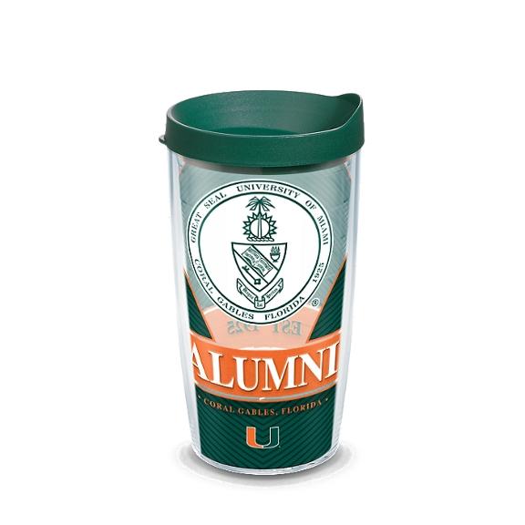 Miami Hurricanes Alumni