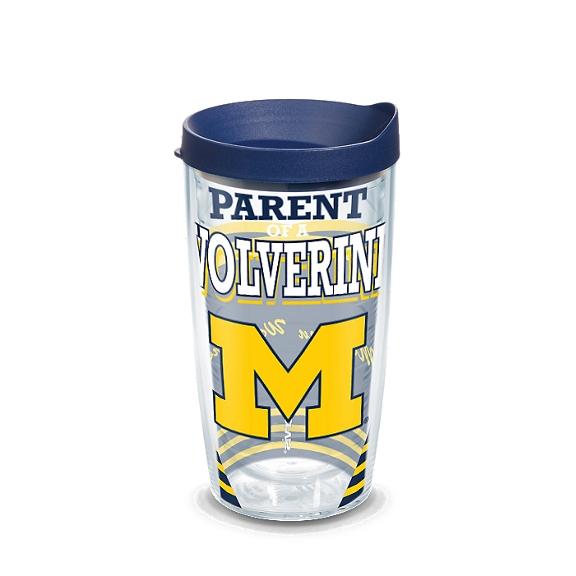 Michigan Wolverines Parent