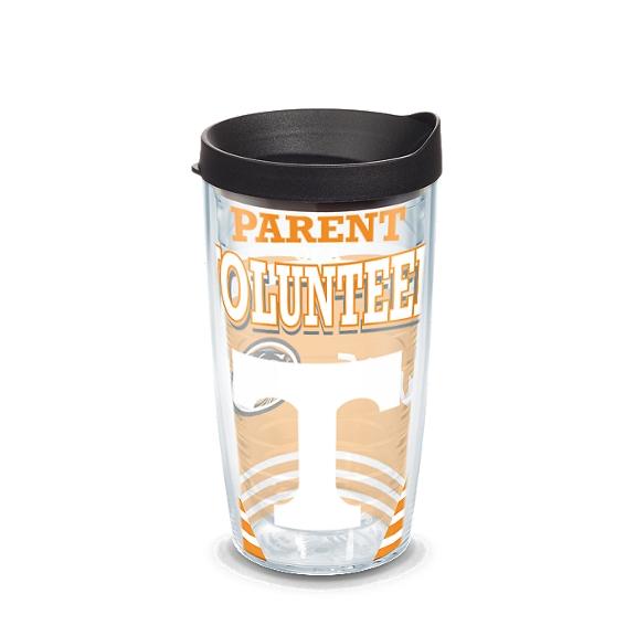 Tennessee Volunteers Parent