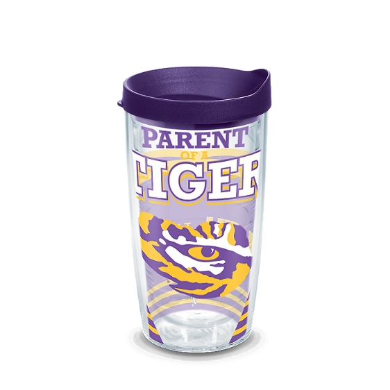 LSU Tigers Parent