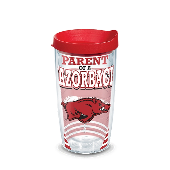 Arkansas Razorbacks Parent