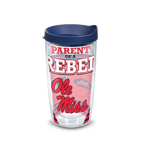 Ole Miss Rebels Parent